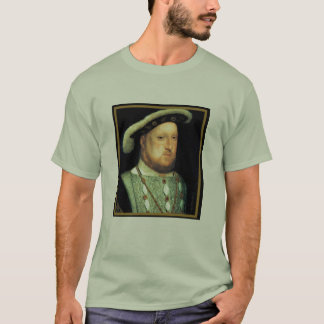 She's with Henry VIII T-Shirt
