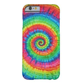 Shesgotmojo Tie Dye iPhone 6 Cover