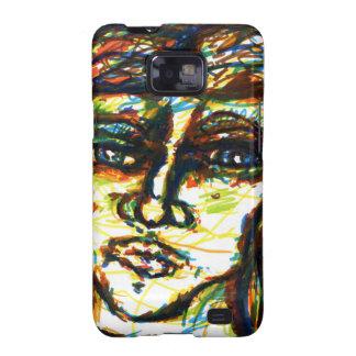 shesMagik Samsung Galaxy SII Cover