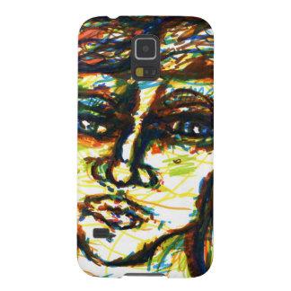 shesMagik Galaxy S5 Cover