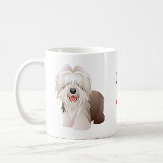 Shetland Sheep Dog Coffe Mug Gift