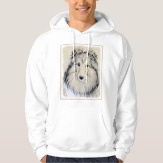 Shetland Sheepdog Hoodie
