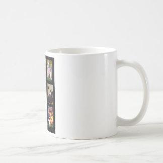 Shetland Sheepdog Masterpiece Composite Mug