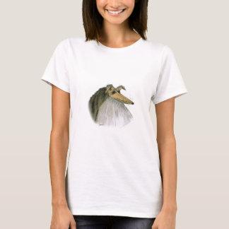 Shetland Sheepdog, tony fernandes T-Shirt