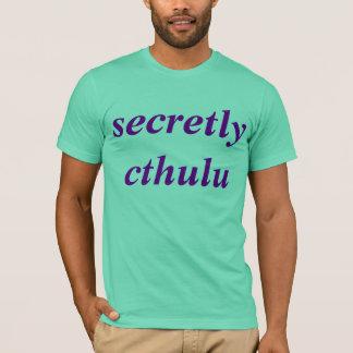Shh T-Shirt