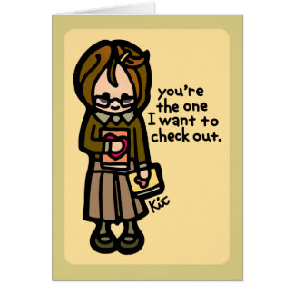 shhh I'm reading. Card