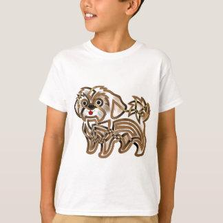 Shi-tzu T-Shirt