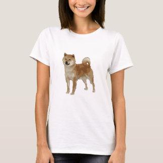 Shiba Inu Dog T-Shirt