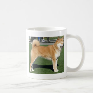 Shiba Inu full Coffee Mug
