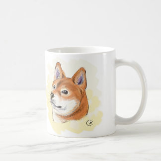 Shiba Inu Lovers Coffee Mug