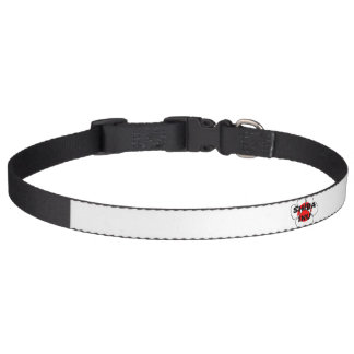 shiba inu name Japan-flag paw.png Pet Collar