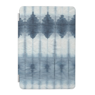Shibori Indigio Print iPad Mini Cover