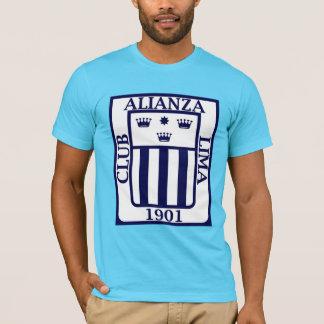 Shield Alianza Lima T-Shirt