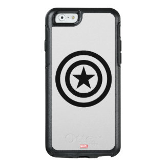 Shield Icon OtterBox iPhone 6/6s Case