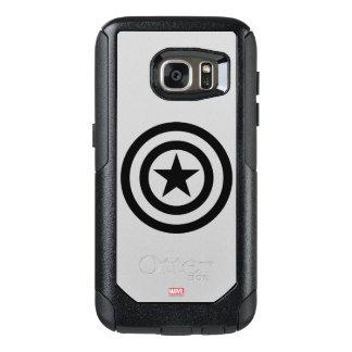 Shield Icon OtterBox Samsung Galaxy S7 Case