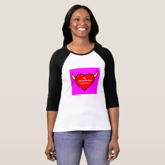 Shield Maiden Valentine's Day Gift Shirt