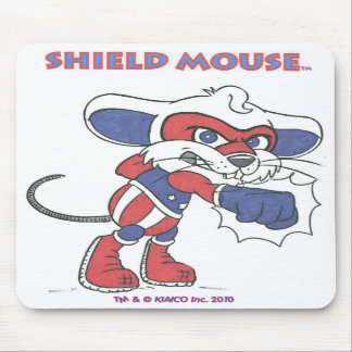 SHIELD MOUSE Pad # 2