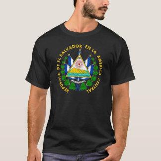 Shield of El Salvadore T-Shirt
