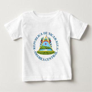 Shield of Nicaragua Baby T-Shirt