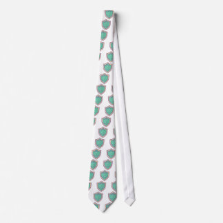 Shield Protection Tie