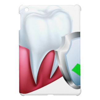 Shield Tooth and Gum iPad Mini Covers