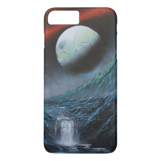 Shield Wall iPhone 8 Plus/7 Plus Case