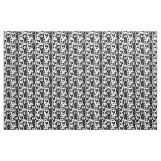 Shield Wall RDR Fabric