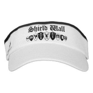 Shield Wall Visor