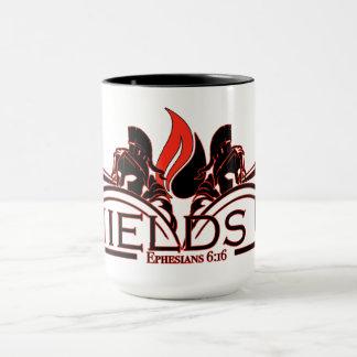 Shields Up Mug