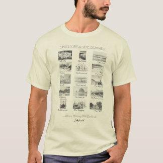 Shiely Seaside Summer 2006 Apparel T-Shirt