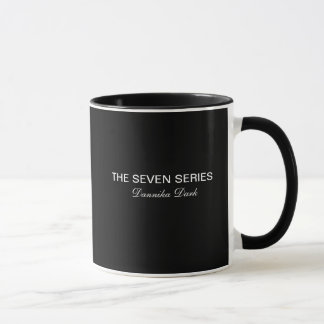Shifters like it hot. - RENO COLE Mug