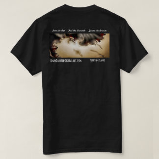 Shifting Sands T-Shirt