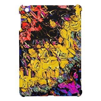 Shifting Shapes And Colors iPad Mini Case