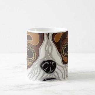 Shih-Tzu Close-Up Coffee Mug