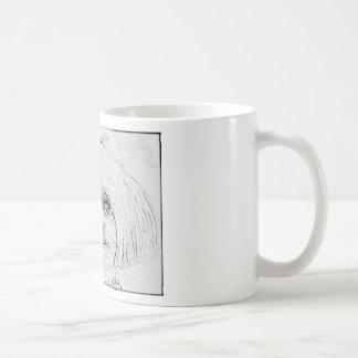 Shih Tzu Coffee Mugs