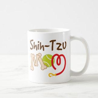 Shih-Tzu Dog Breed Mom Gift Coffee Mug