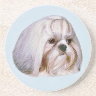 Shih Tzu Dog Coaster