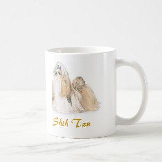 Shih Tzu Dog Lover Galore Coffee Mug