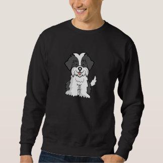 Shih Tzu Gifts and Merchandise Sweatshirt