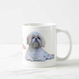 Shih Tzu I Adore Mug