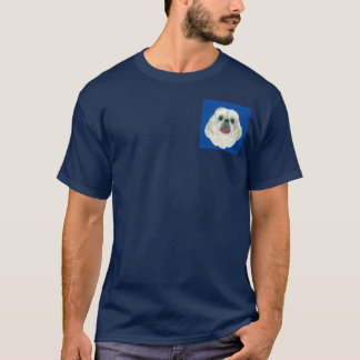 Shih-tzu in my pocket T-Shirt