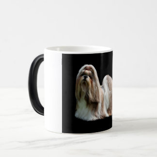 Shih Tzu Magic Mug