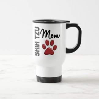 Shih Tzu Mom 2 Travel Mug