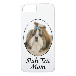 Shih Tzu Mom Smartphone Case
