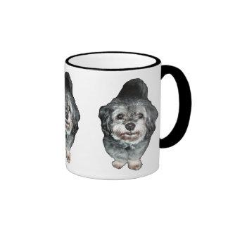 Shih-Tzu Coffee Mug