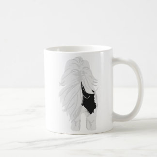 Shih-Tzu Mug Front and Butt