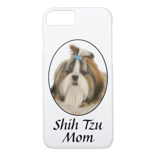 Shih Tzu Mum Smartphone Case
