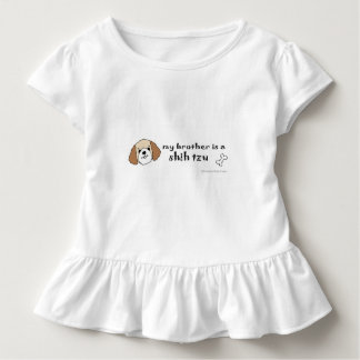shih tzu toddler T-Shirt