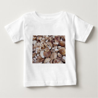 Shiitake Mushrooms Baby T-Shirt