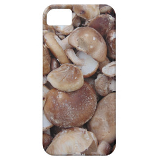 Shiitake Mushrooms Case For The iPhone 5
